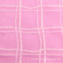 80% Polyester 20%Wool of Garment Woolen Fabric